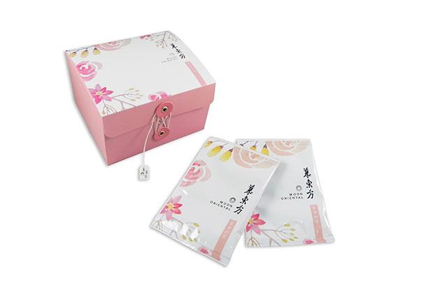 蜜香紅茶包(15包) 3